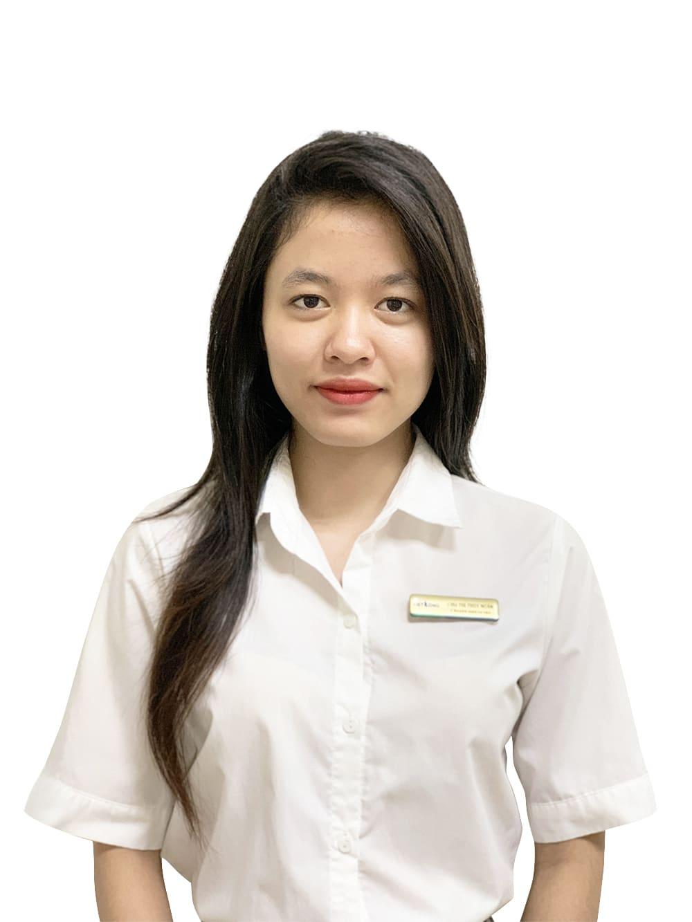 Chu Thúy Ngân