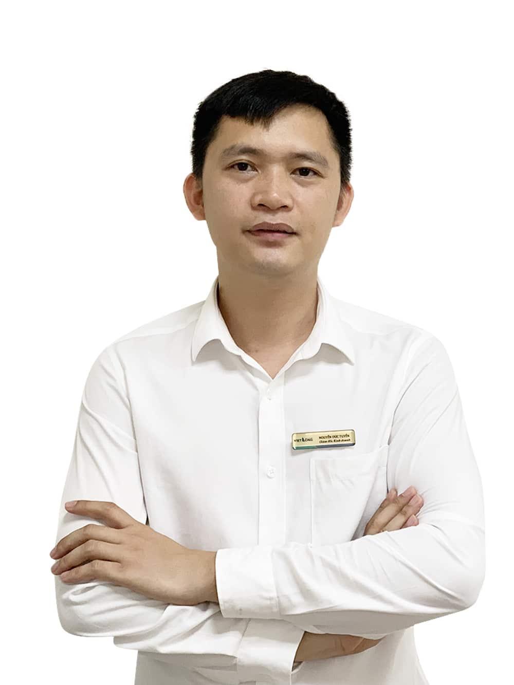 Nguyễn Đức Tuyển