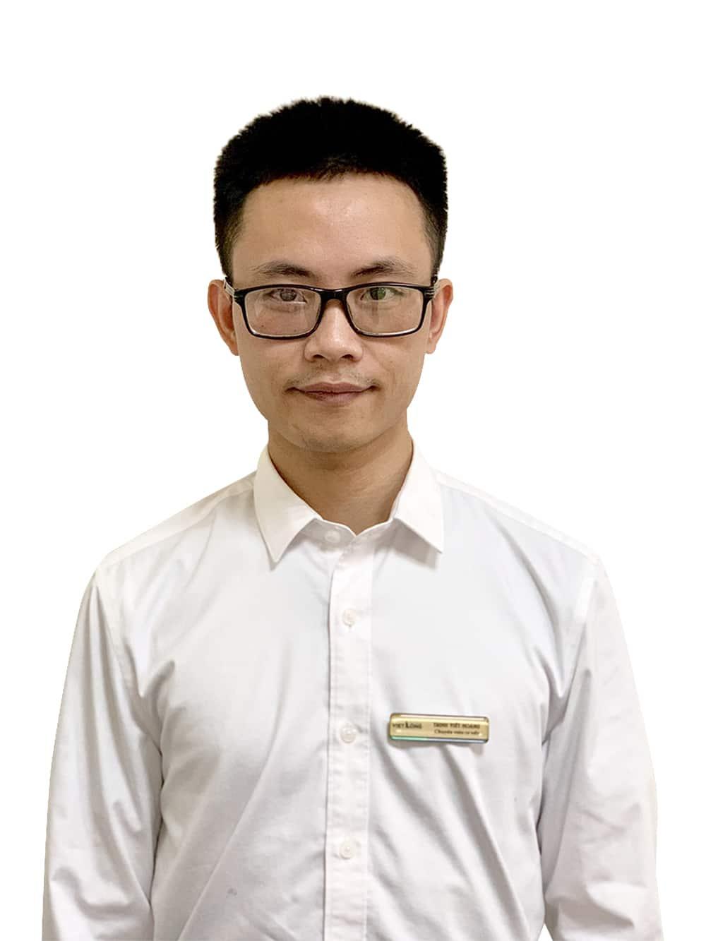 Trịnh Viết Hoàng